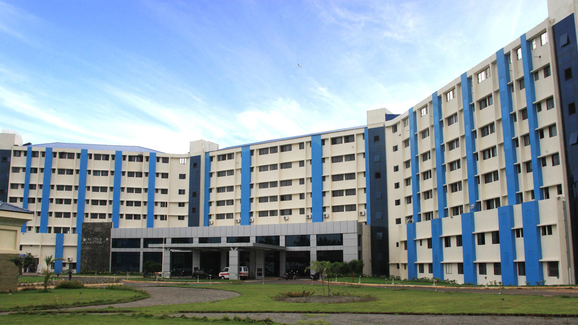 Co-operative Hospital